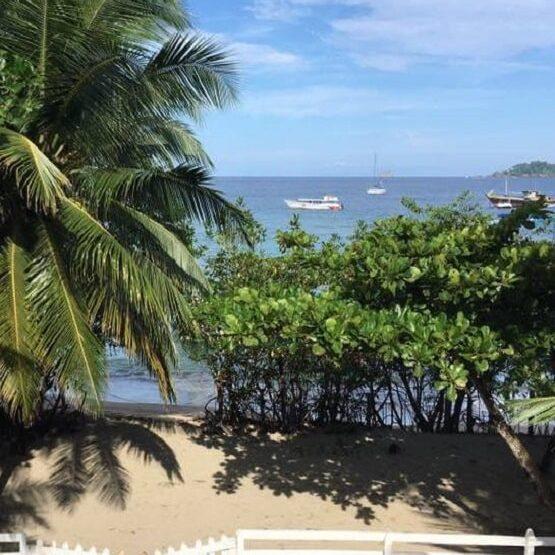 Capurganá Hotel Miramar Playa