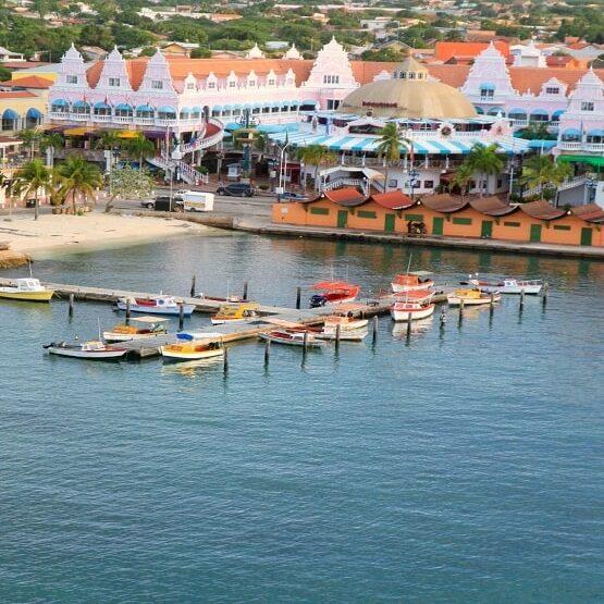 Plan Aruba desde Medellín